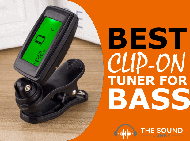 Best Clip-On Tuner for Bass Reviews