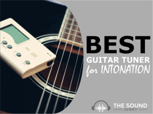 Best Guitar Tuner for Intonation Settings