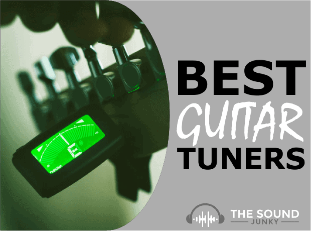 Best Guitar Tuner Reviews