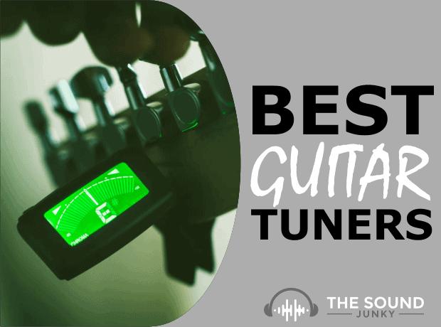 Best Guitar Tuner Reviews