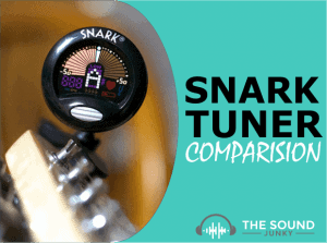 Best Snark Tuner Comparision