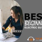 Best Beginner Electric Guitar Reviews