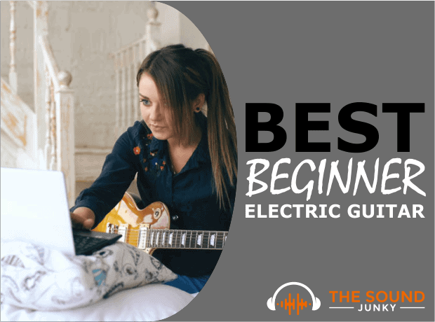 12 best beginner electric guitars in 2019 the top starter kits reviewed. Black Bedroom Furniture Sets. Home Design Ideas