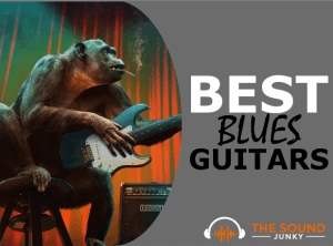 Best Blues Guitar Review