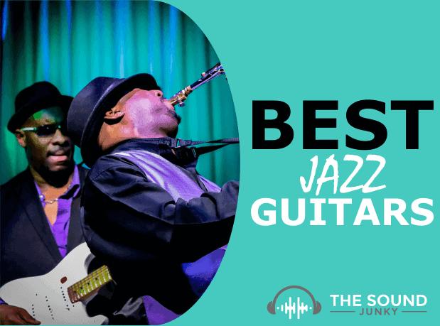 Best Jazz Guitar Reviews