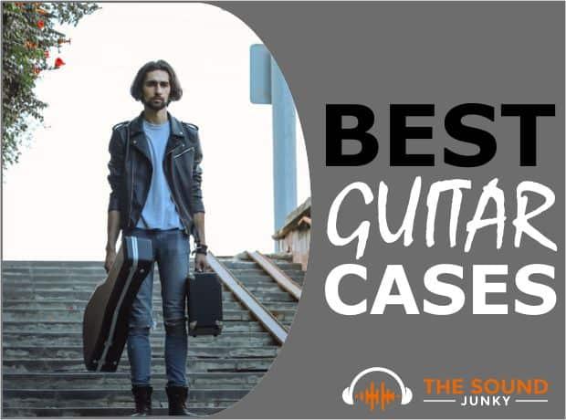 Best Guitar Cases