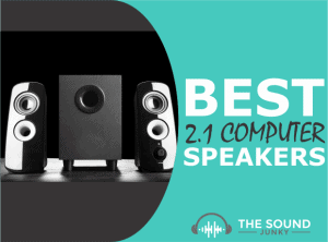 Best 2.1 Computer Speakers