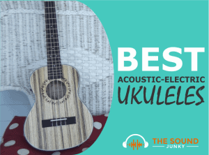 Best Acoustic Electric Ukulele