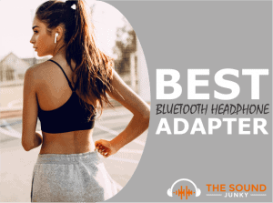 Best Bluetooth Adapter for Headphones