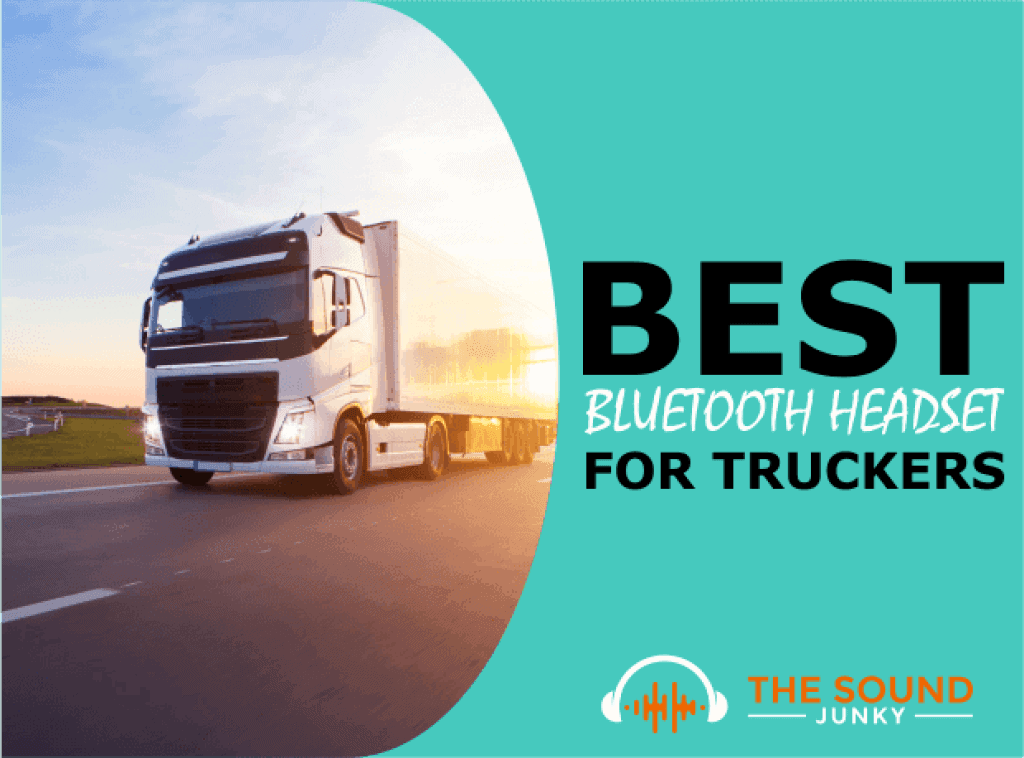 6 Best Bluetooth Headsets For Truckers In 2020 Comfort Affordability