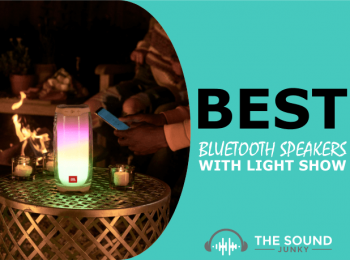 15 Best Bluetooth Speakers With Light Show (All Budgets)