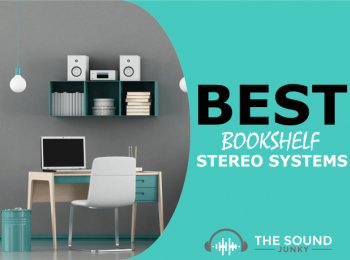 14 Best Bookshelf Stereo Systems (Under $100 to Over $500)