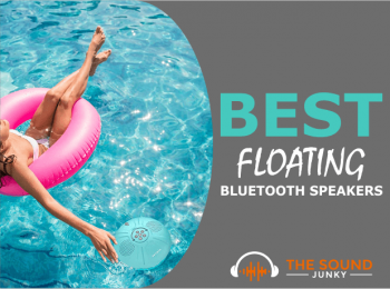 9 Best Floating Bluetooth Speakers (Very Affordable)
