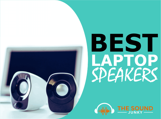 Best Laptop Speakers