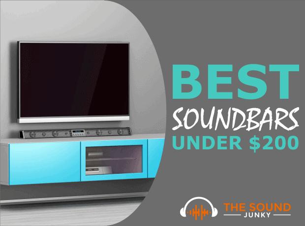 Best Soundbar Under $200