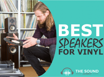 8 Best Speakers For Vinyl (Multiple Options & Budgets)