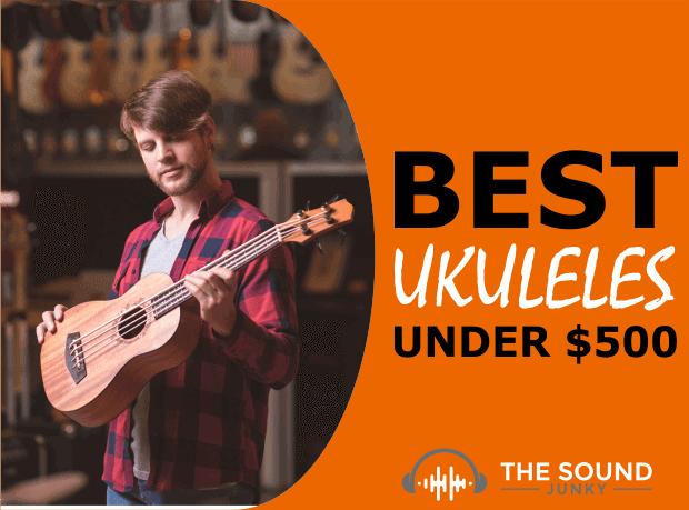 Best Ukulele Under $500