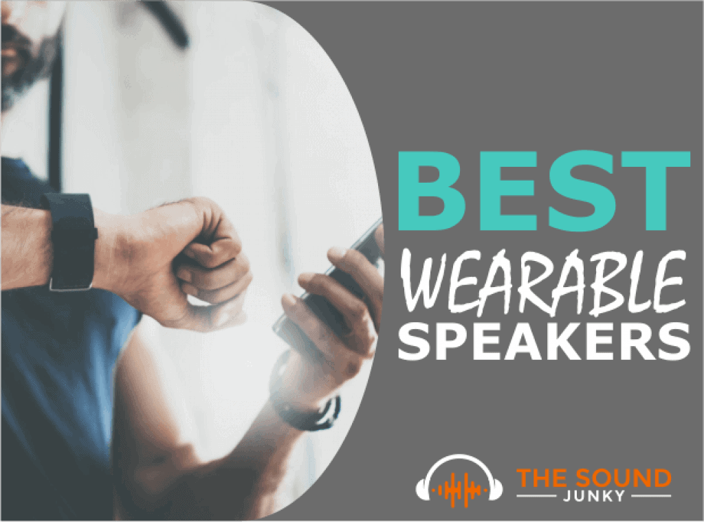 Best Wearable Speakers