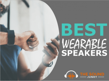 7 Best Wearable Speakers (Neckbands, Watches & Clip Ons)