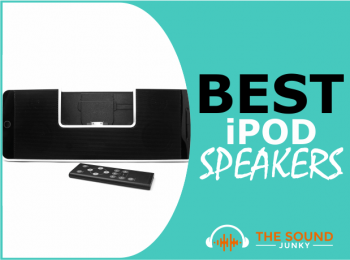 4 Best iPod Speakers In 2020 (All Budgets)