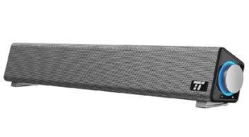 PC Sound Bar Wired Computer Speaker