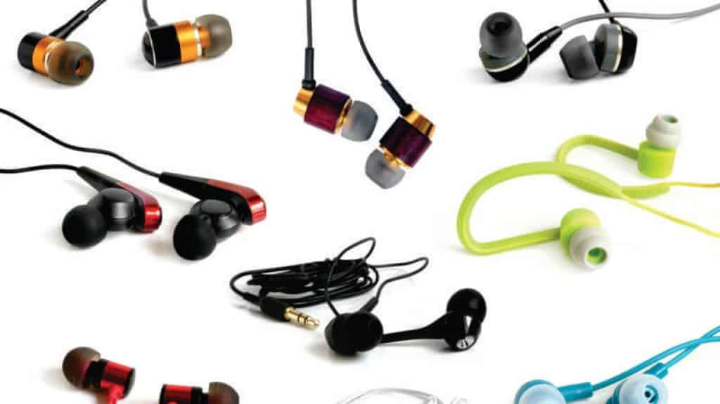 Several Top Gaming Earbuds Options