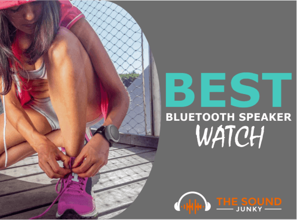 Best Bluetooth Speaker Watch