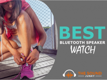 6 Best Bluetooth Speaker Watches (Small Portable Beats)