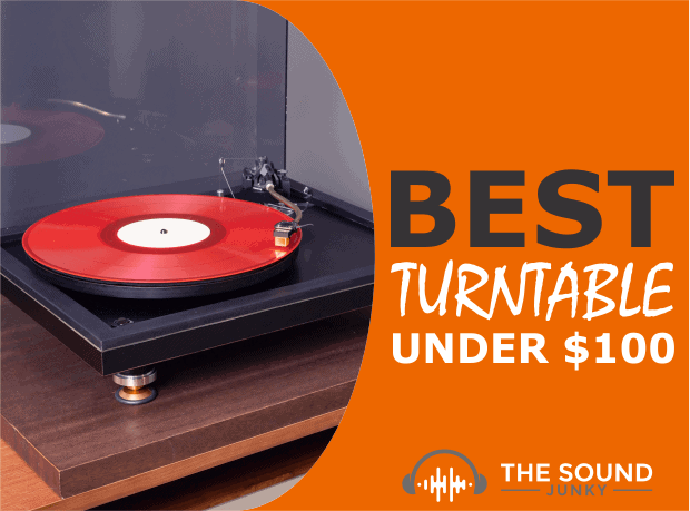 Best Budget Turntable Under $100