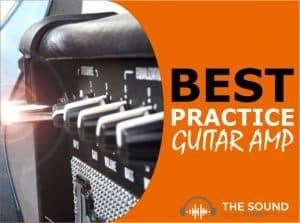 Best Practice Guitar Amp
