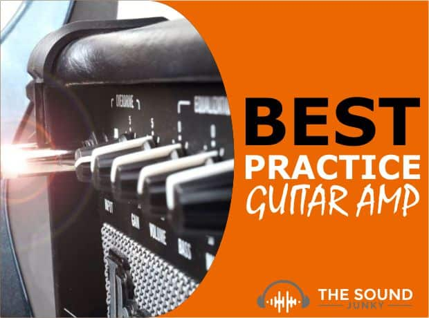 Best Practice Guitar Amp