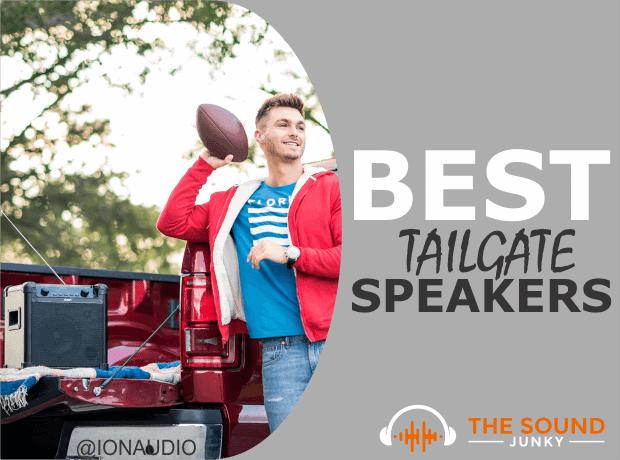 Best Tailgate Speakers