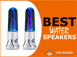 Best Water Dancing Speakers
