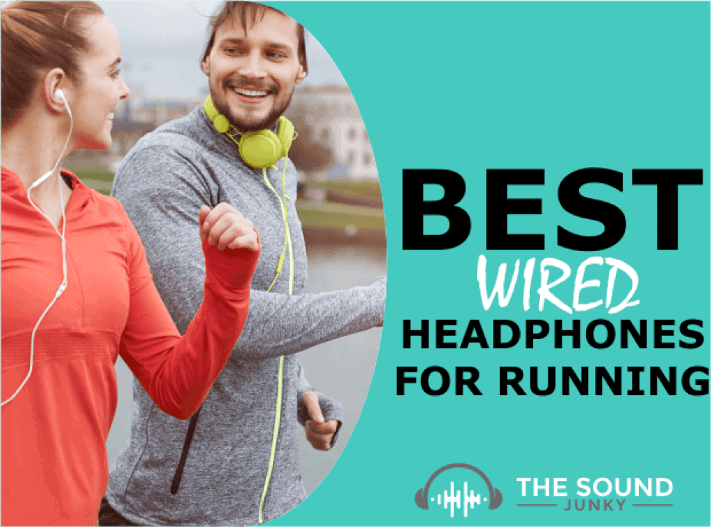 Best Wired Headphones for Running