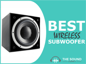 Best Wireless Subwoofer