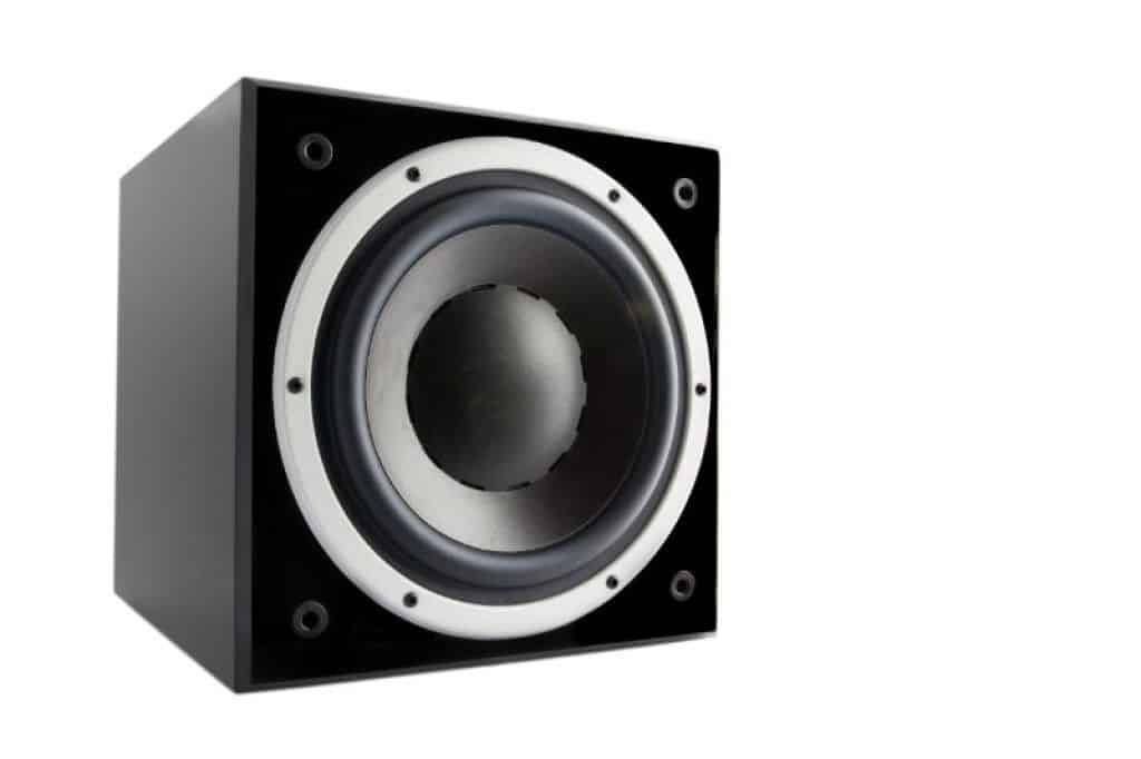 good quality wireless subwoofer