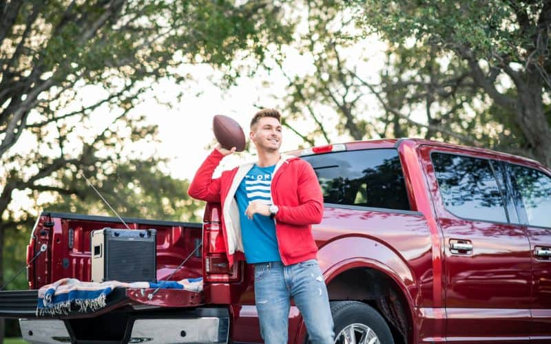 best portable tailgate bluetooth speakers for a party