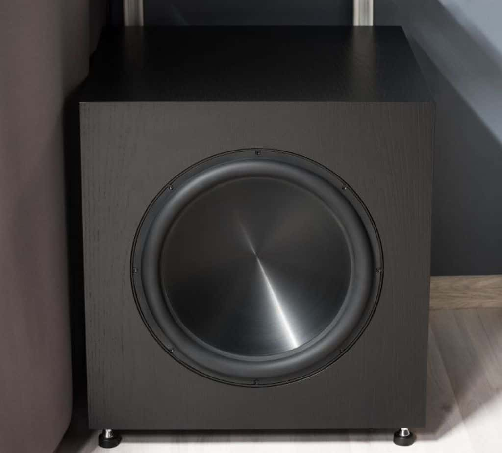 quality subwoofer less than 500
