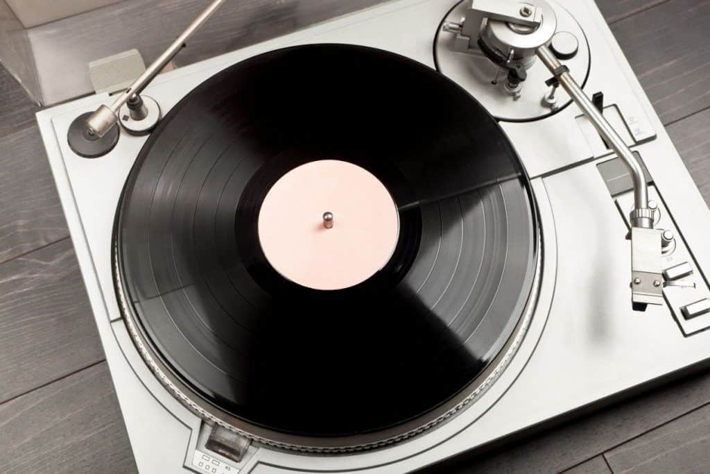 top quality high end turntable