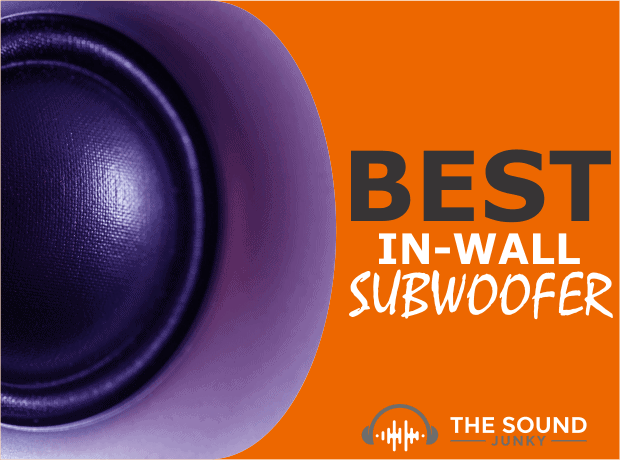 Best In Wall Subwoofers