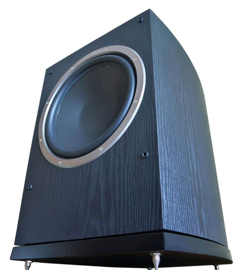 Great looking premium subwoofer