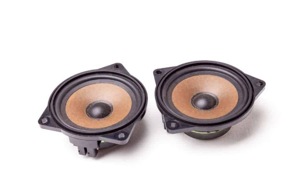 Great quality shallow mount subwoofers