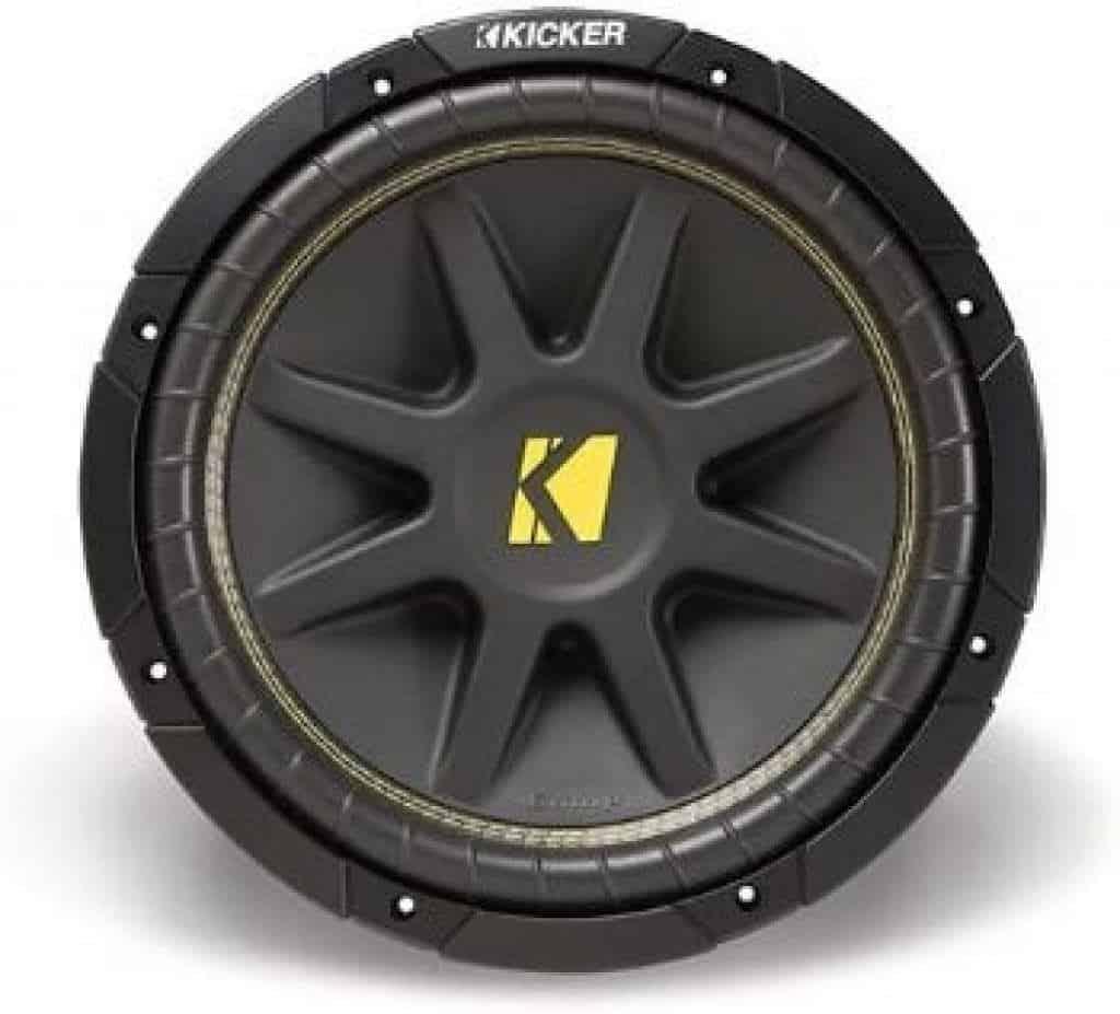 Kicker 10C104 Free Air Sub