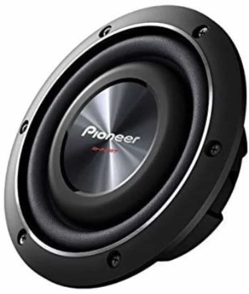 Pioneer TS-SW2002D2 Subwoofer