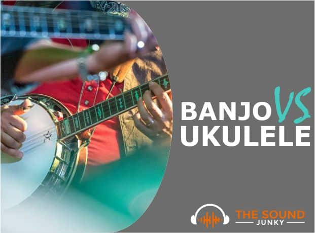 Banjo VS Ukulele - All Your Questions Answered