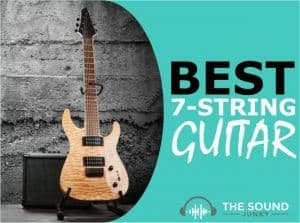 Best 7-String Guitar