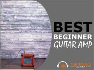 Best Beginner Guitar Amp