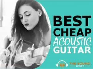 Best Cheap Acoustic Guitar