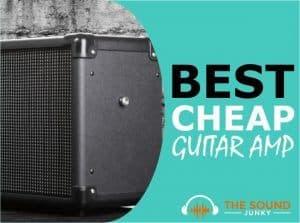 Best Cheap Guitar Amp
