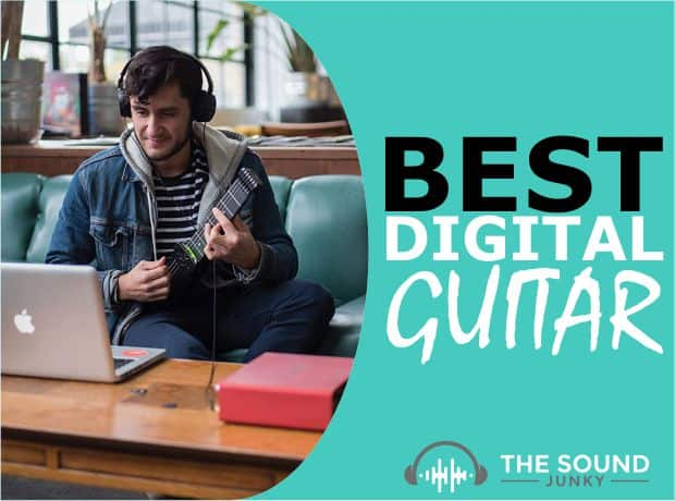 Best Digital Guitar Reviews
